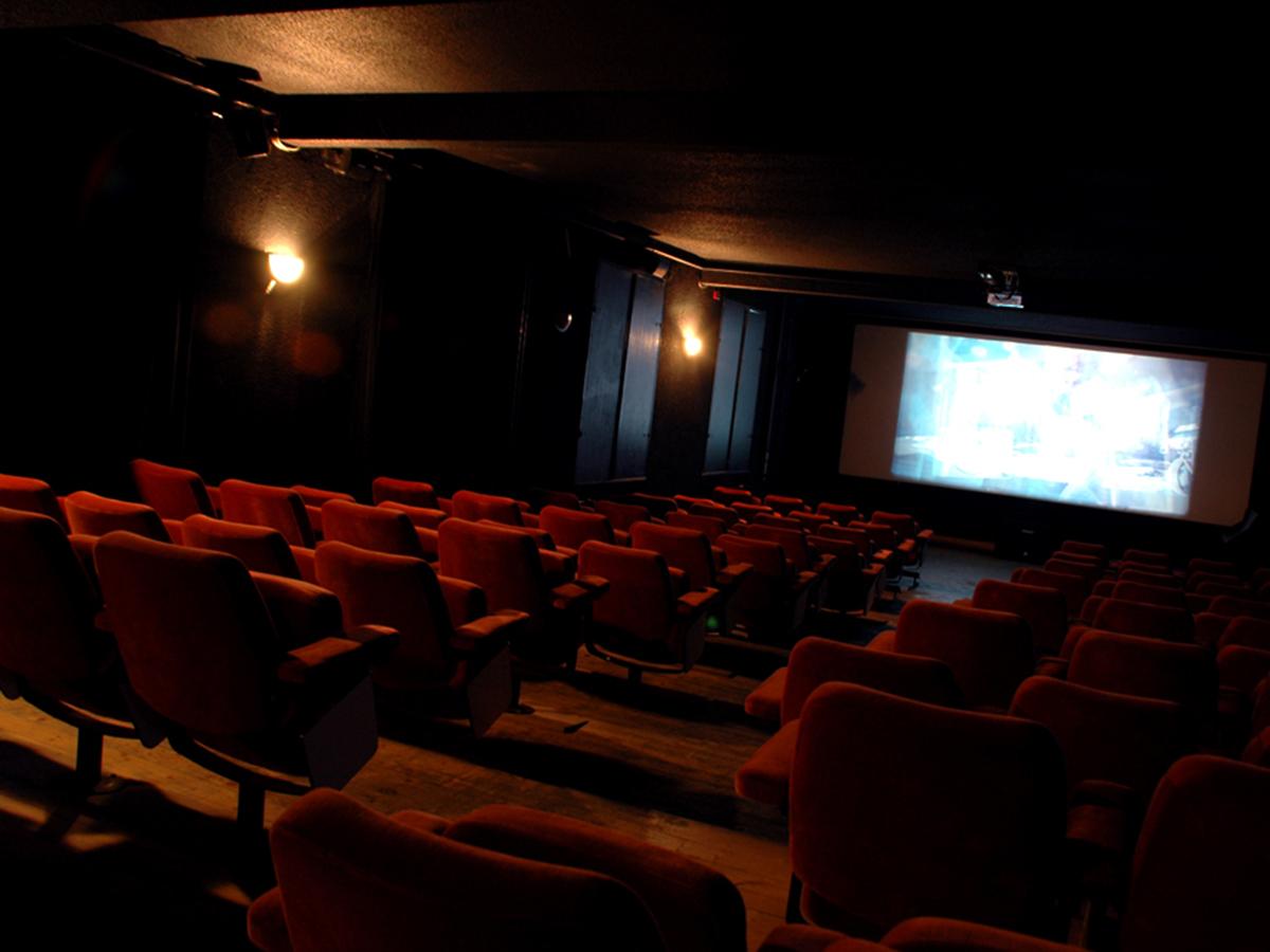 Zebra Kino Open Air